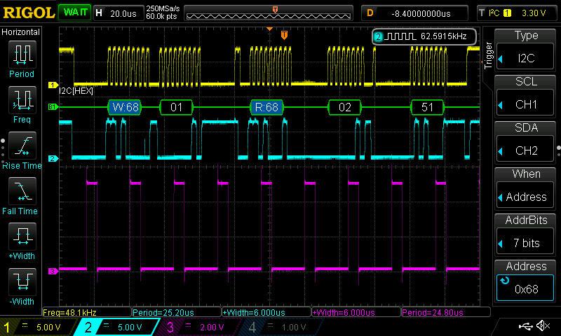 Xc8 I2c Example